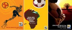 posters copa mundial sudafrica 2010 300x127 Vuelos a Sudáfrica, cuanto costará ir al Mundial