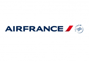 logo aerolínea Air France Air France