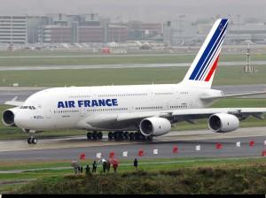 Air France Paris Republica Dominicana 300x224 Refuerzo de viajes a Republica Dominicana por parte de Air France