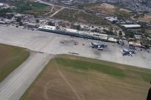 Aeropuerto Puerto Principe 300x199 Aeropuerto de Puerto Principe este 19 de Febrero apto recibir vuelos comerciales