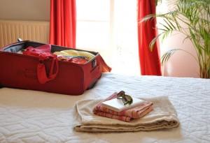 Armar equipaje maletas 300x205 Guía Primer Vuelo en avión: Parte 6, Las Maletas