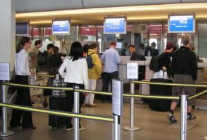 Check in 300x203 Guía Primer Vuelo en avión: Parte 8, El Aeropuerto (Check In)