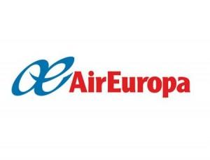 Logo Air Europa 300x228 Air Europa