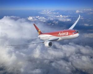 avión avianca 300x240 Ofertas Vuelos Baratos Aerolínea Avianca desde Colombia al mundo
