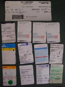 tarjetas de embarque boarding pass 225x300 Ryanair también pondrá publicidad en su tarjetas de embarque