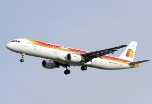 vuelos iberia 300x205 Ofertas Vuelos Baratos Aerolínea Iberia desde Madrid al mundo