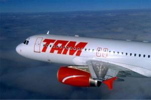 vuelos tam airlines 300x200 TAM también aumenta flujo de pasajeros