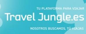 traveljungle.com logo 300x118 Reservas Online de vuelos via Facebook