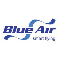 Blue Air Blue Air