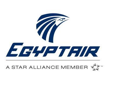 Risultato immagine per egypt air logo