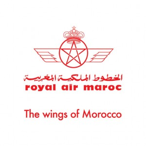 Royal Air Maroc Logo 300x300 Royal Air Maroc
