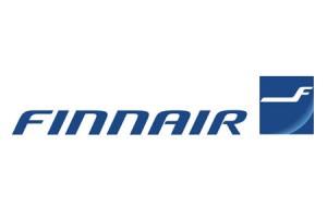 finnair logo 300x200 Finnair