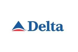 logo delta Delta Air Lines
