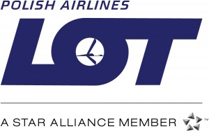 LOT logo1 300x189 LOT Polish Airlines