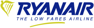 Ryanair Logo 300x92 Ryanair