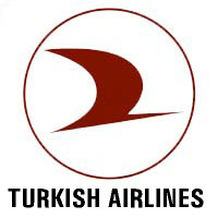 Turkish airlines logo Turkish Airlines