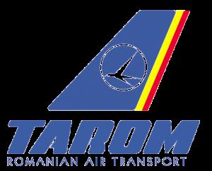 Tarom logo 300x242 TAROM