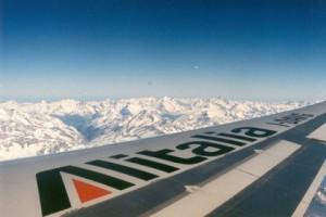 alitalia 300x200 Alitalia se une a Air France KLM y Delta