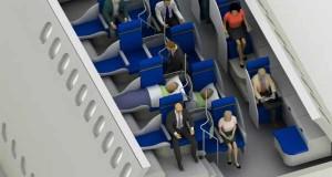 asientos del futuro configuracion aviones pequeños 300x160 Los asientos aereos del futuro parte 5