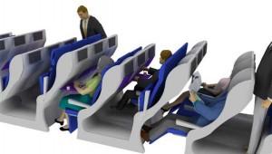 asientos del futuro economia de confort 300x170 Los asientos aereos del futuro parte 1