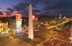 buenos aires casco centrico 300x192 Vuelos Baratos a Buenos Aires