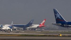 lan tam fusion 300x169 Fusion LAN y TAM generará una aerolinea global