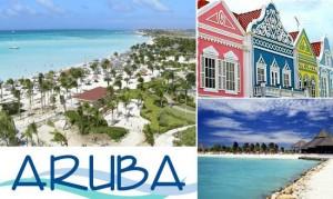 viajes a aruba con gol 300x179 Aerolínea Gol, más vuelos hacia Aruba y Punta Cana