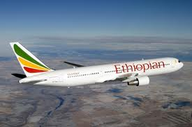 Ethiopian Airlines Star Alliance añade a Ethiopian Airlines
