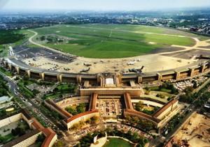 aeropuerto de Tempelhof 300x211 Reemplazarán histórico aeropuerto berlinés de Tempelhof