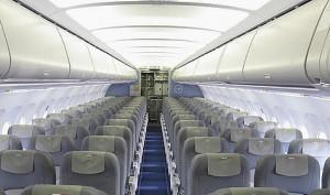 avion vacio 300x177 Secretos de las Aerolineas, Parte 3