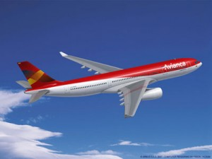 vuelos baratos avianca 300x225 Ofertas Avianca desde Colombia