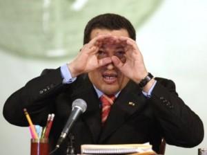 HUGO CHAVEZ 300x224 Hugo Chávez ordena intervención de aeropuerto