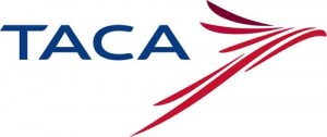 Logo Taca 300x126 TACA Airlines