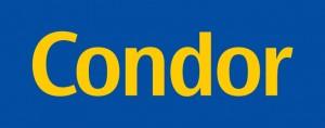 condor airlines logo 300x118 Condor Airlines