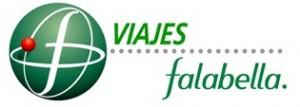 logoViajesFalabella 300x107 2X1 de Viajes Falabella y sus ofertas para Argentina y Brasil