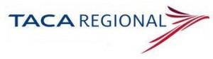 taca regional logo 300x83 Isleña Airlines