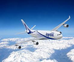 Argentinas Airlines Cancelación y retrasos de vuelos en Aeropuerto Internacional de Buenos Aires