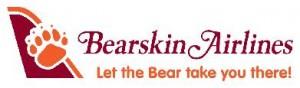 Bearskin Airlines Logo 300x88 Bearskin Airlines