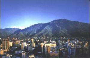 Caracas 300x193 Destino del mes en Lan.com, vuelos a Caracas