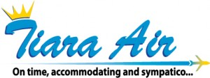 Tiara Air Logo 300x112 Tiara Air