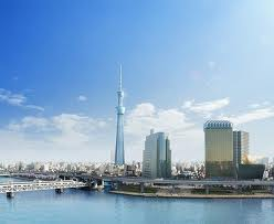 Tokio Tokio: El encuentro de dos mundos