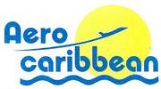 aerocaribbean logo AeroCaribbean