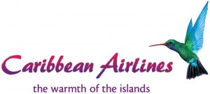 caribbean airlines logo 300x135 Caribbean Airlines