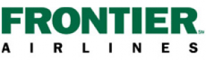frontier airlines logo Frontier Airlines