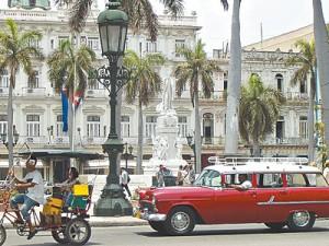 habana 300x225 Verano 2011 en Cuba con Viajes Falabella