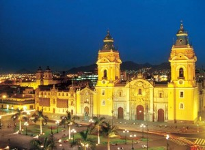 lima 300x220 Oferta para visitar Lima y sus museos