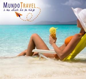 mundo travel 300x275 Ahorra un 75% y viaja fuera del país