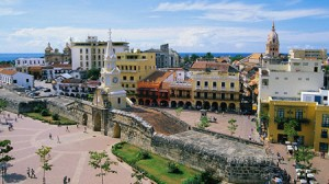 cartagena de indias 300x168 A Colombia con Travel Club