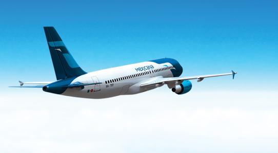 Nuevos Vuelos En Mexicana De Aviacion 1vuelos Com