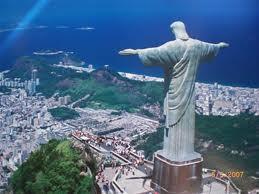 Río de Janeiro A Río de Janeiro los boletos… ¡y el hotel!